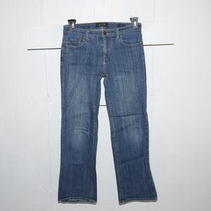Seven 7 flare womens jeans size 8 R 2765